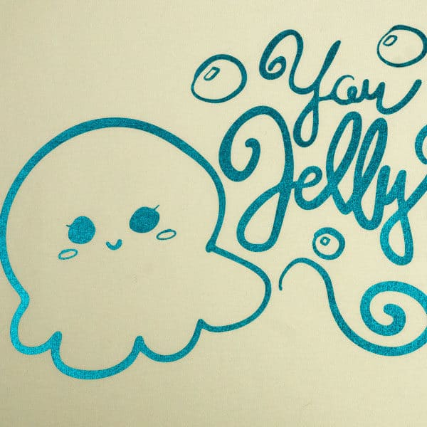 You Jelly? Cut File
