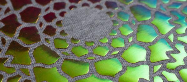 Decorative Heat Transfer Vinyl