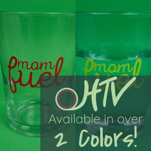 The store image for Color Changing SpecialtyPSV™ - it shows a glass before and after heat and advertises there are 2 colors of Color Changing SpecialtyPSV™