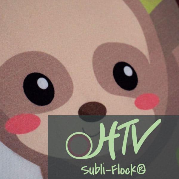 Subli-Flock®
