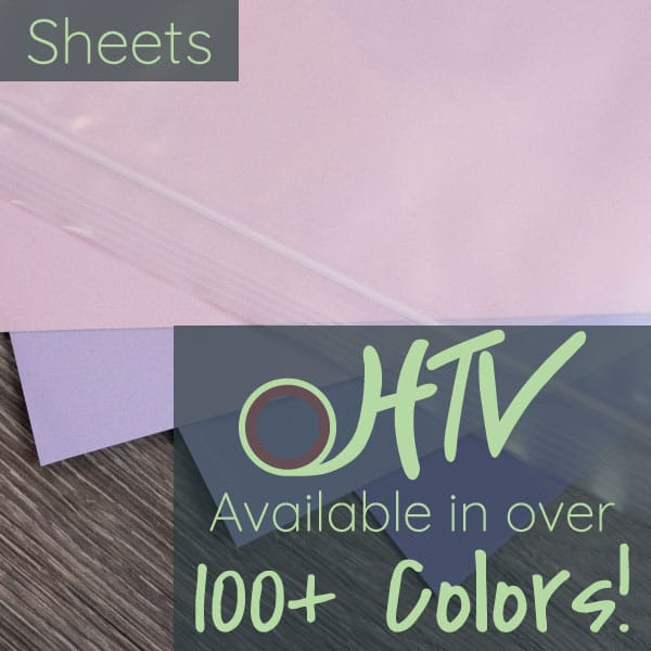 ThermoFlex® Plus Sheets
