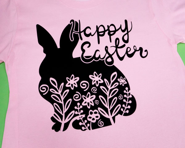 Happy Easter Pack Cut File